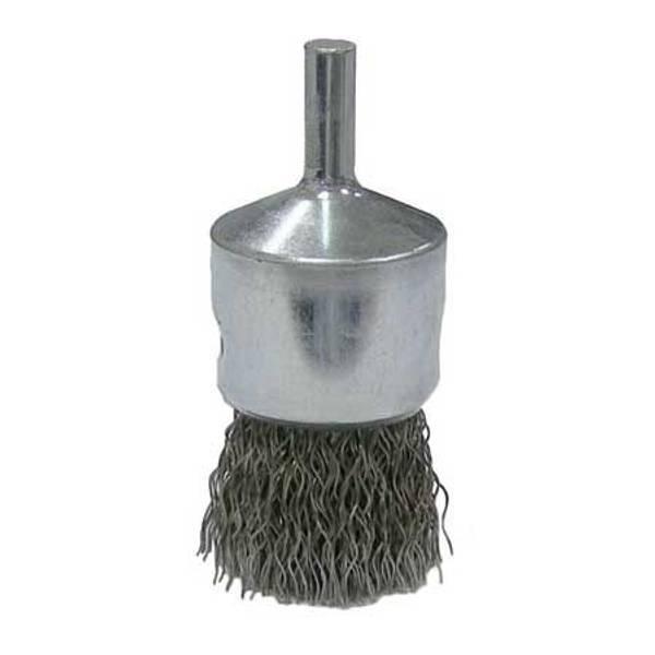 Vortec Pro End Brush