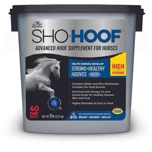 Sho - Hoof