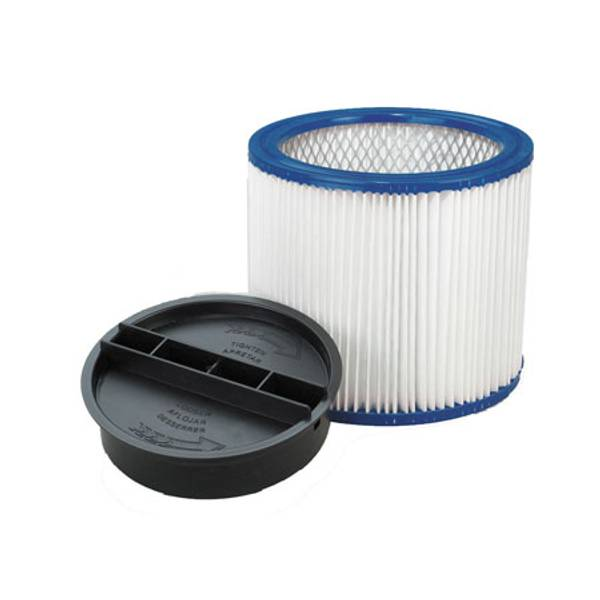 Gore HEPA Cartridge Filter with CleanStream