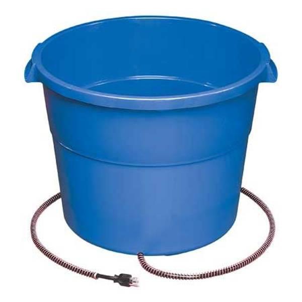 Allied Precision Heated Bucket