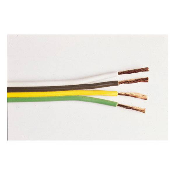 100' Bonded Parallel Trailer Wire