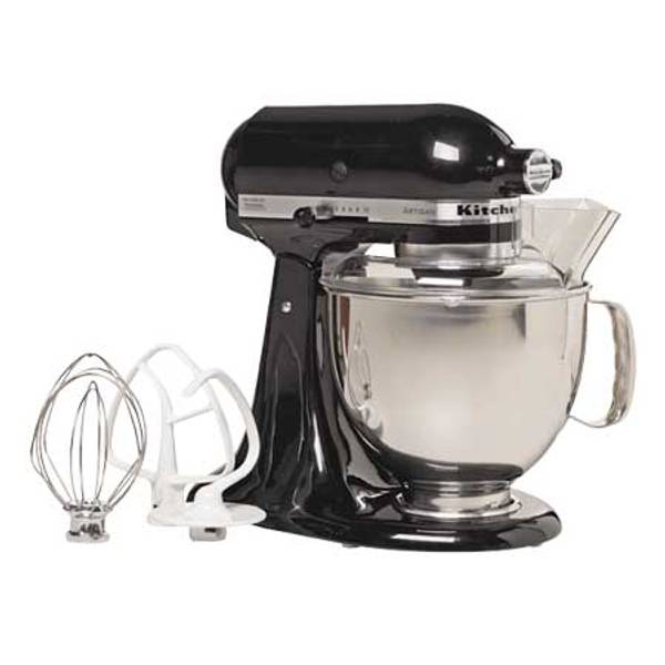 kitchenaid mixer search results