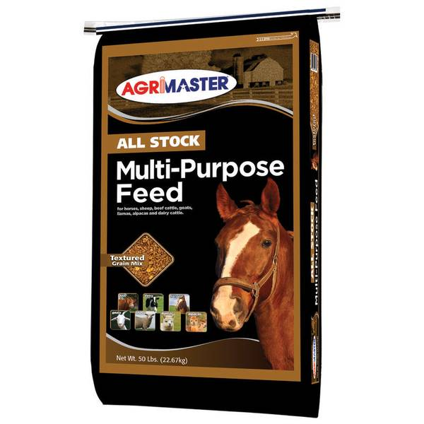 All Stock Multi - Purpose Feed