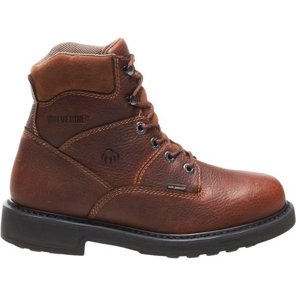 Men's Tremor DuraShock Steel Toe Work Boot