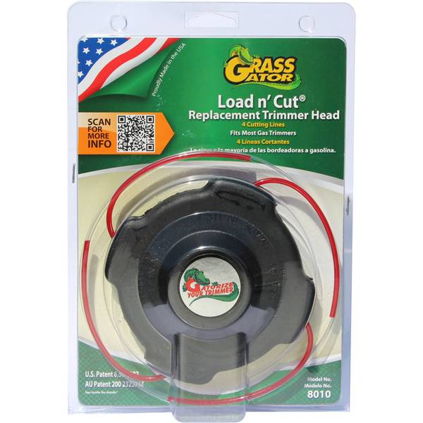 Load n' Cut Replacement Trimmer Head