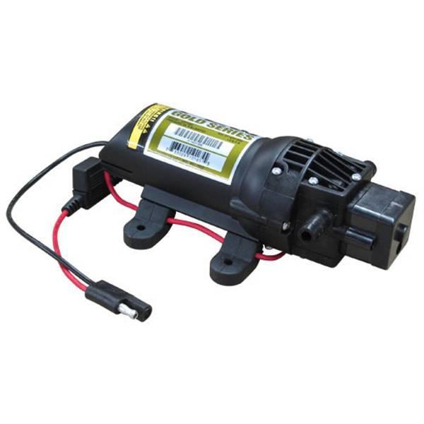 Garden Sprayer High - Flo Pump