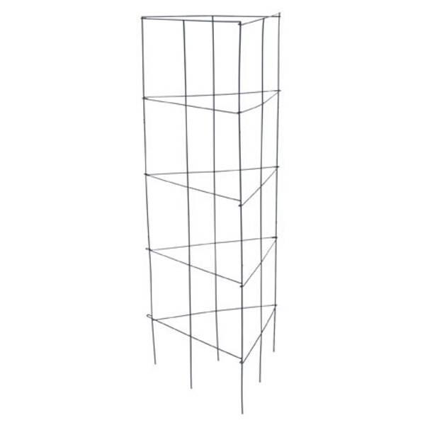 Three - Panel Tomato Tower