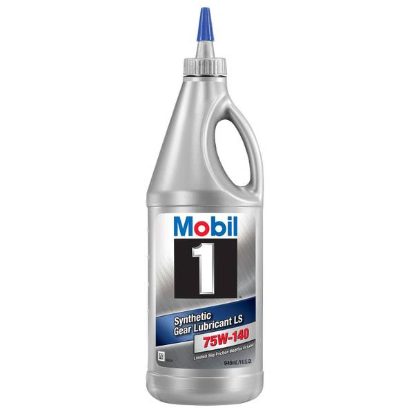 Synthetic Gear Lubricant