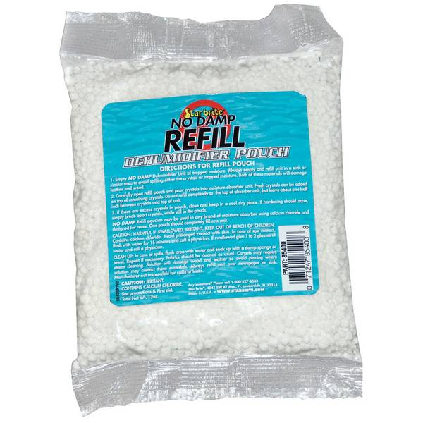 No Damp Dehumidifier Refill