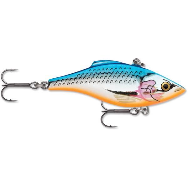Rattlin' Rap Lure