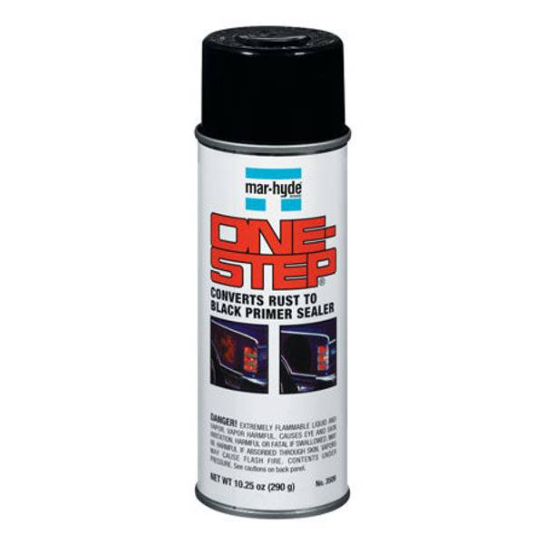 One-Step Rust Converter Aerosol