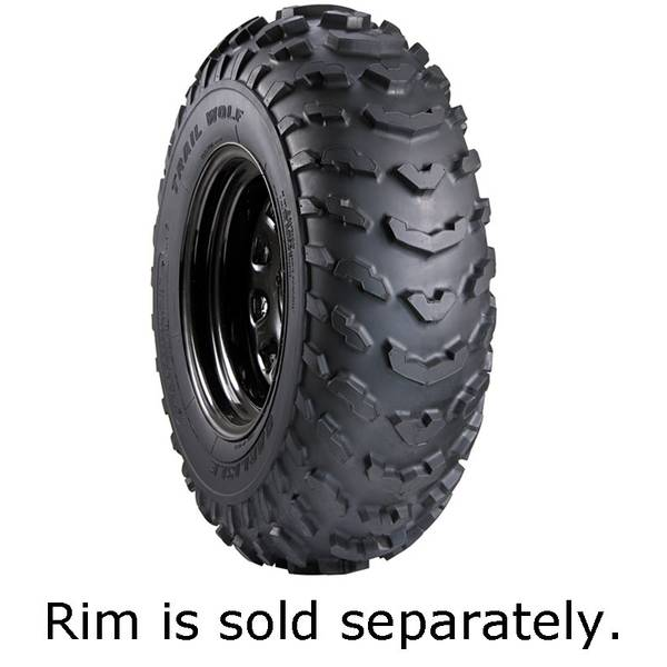 Trail Wolf ATV Tire