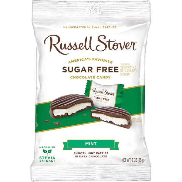 3 oz Sugar Free Chocolates