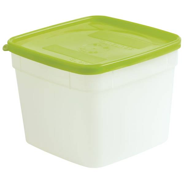 Arrow Plastic Stor Keeper Freezer Storage Containers