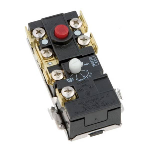 Electric Water Heater Single Element Thermostat