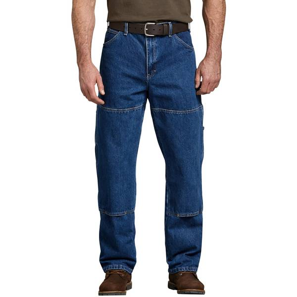 Men's Double Knee Carpenter Jeans
