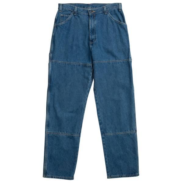 Dickies Men S Double Knee Carpenter Jeans