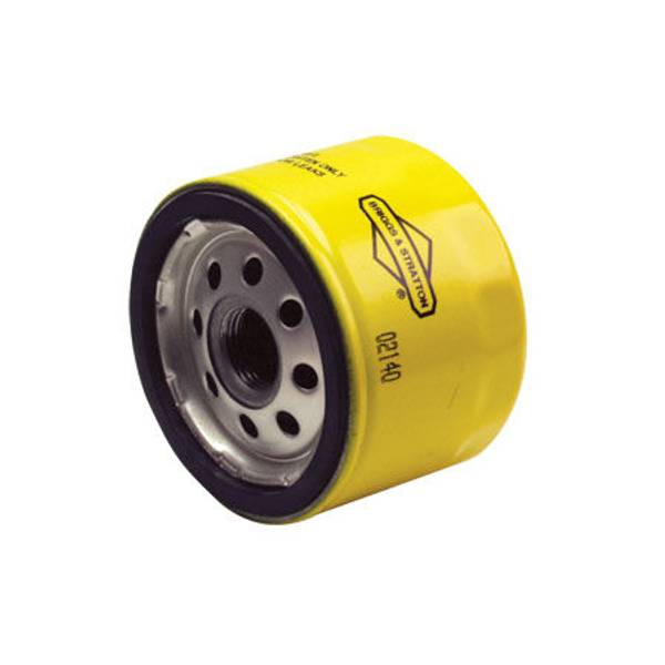For Extended Life Series Oil Filter