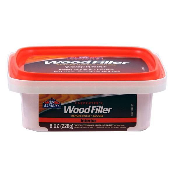 Carpenter's Interior Wood Filler