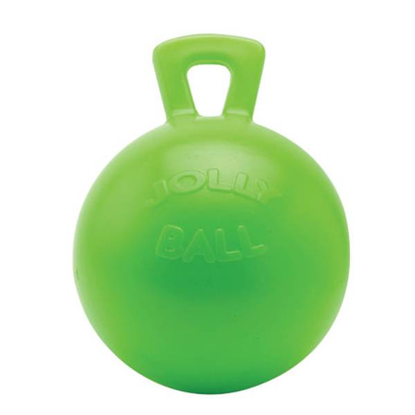 Jolly Ball Scented Horse Toy