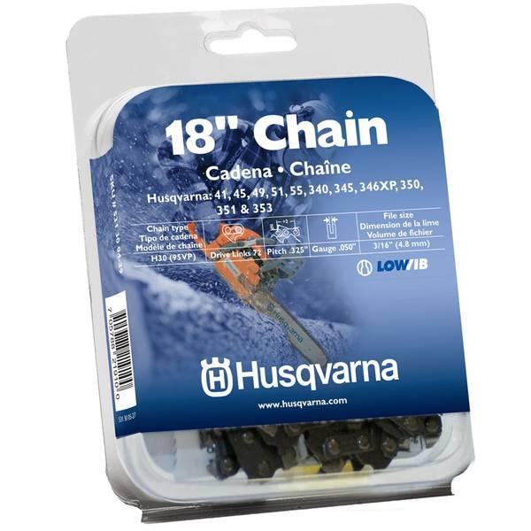 """18"""" Chainsaw Chain"""