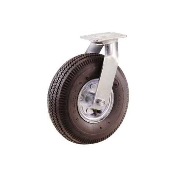 Pneumatic Wheel Caster