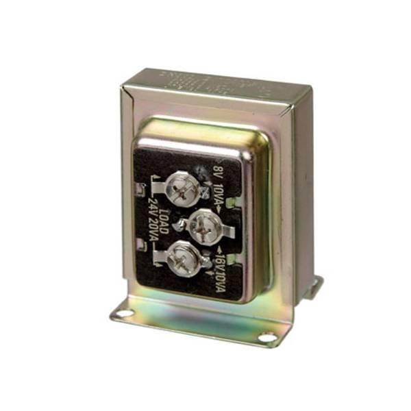 Wired Tri - Volt Door Bell Transformer