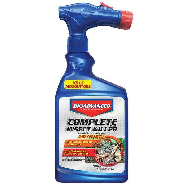 Bayer Advanced Complete Insect Killer At Blain 39 S Farm Fleet