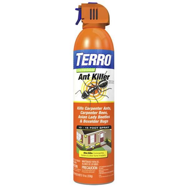 Terro Outdoor Ant Killer