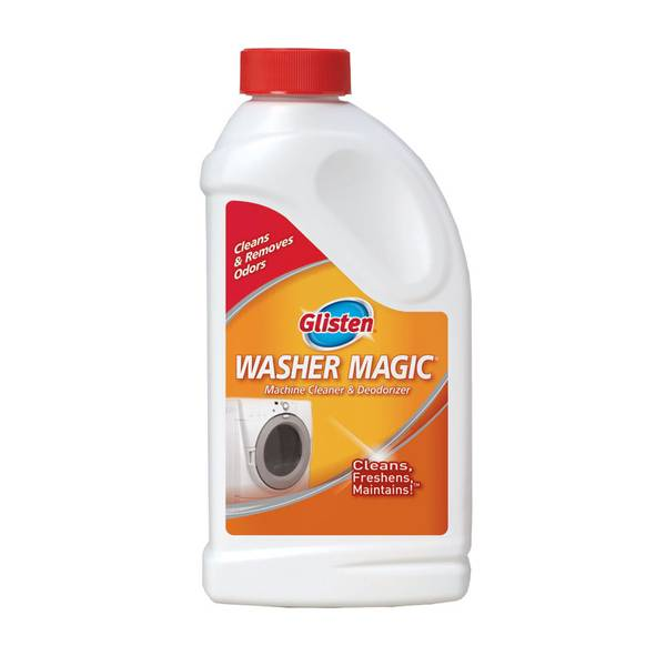 Washing Machine Cleaner and Freshener