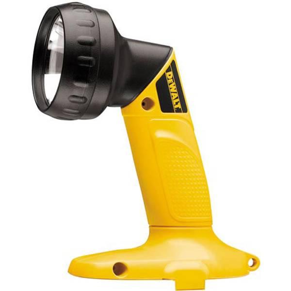 Heavy Duty 18V Cordless Pivoting Head Flashlight