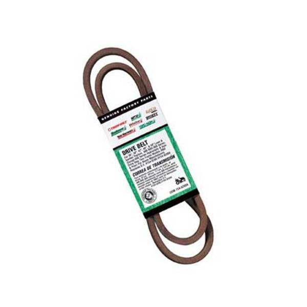 600 Series Lawn and Garden Tractor Drive Belt