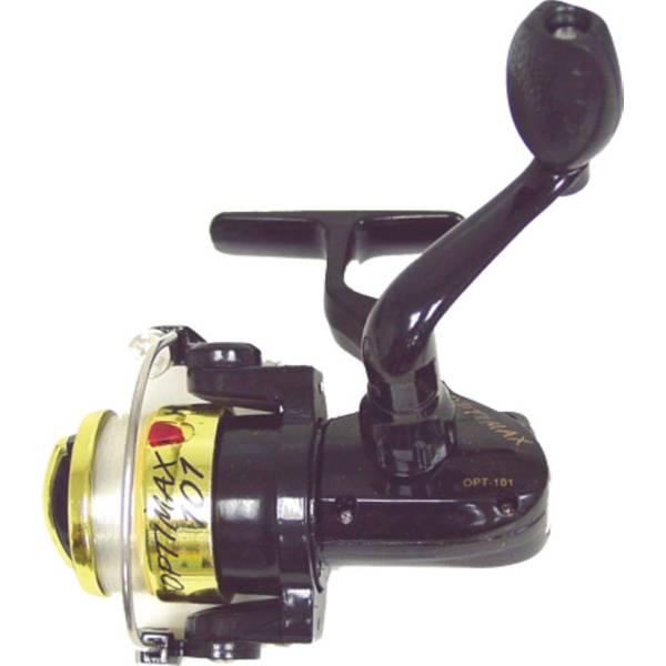 Hi-Tech Fishing Optimax All-Season Spinning Reel