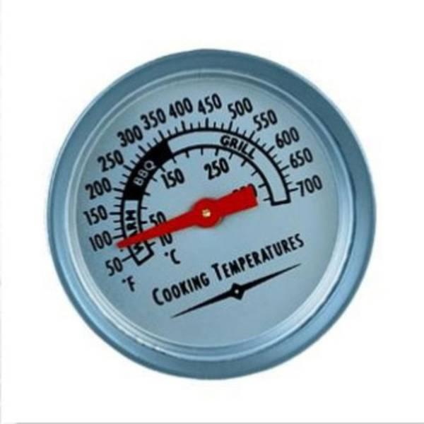 Universal Fit Temperature Gauge