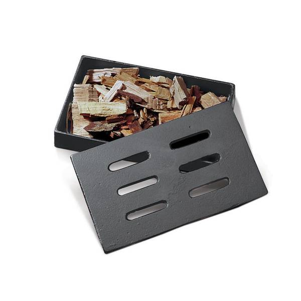 char broil cast iron smoker box. Black Bedroom Furniture Sets. Home Design Ideas