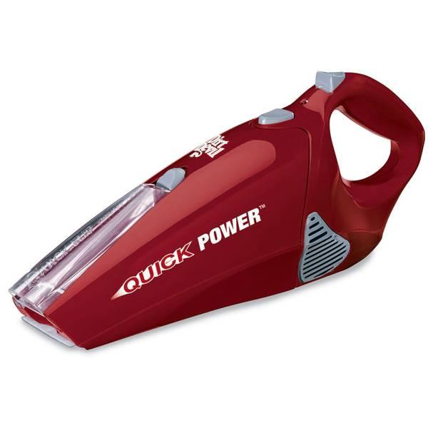 Quick Power Hand Vacuum
