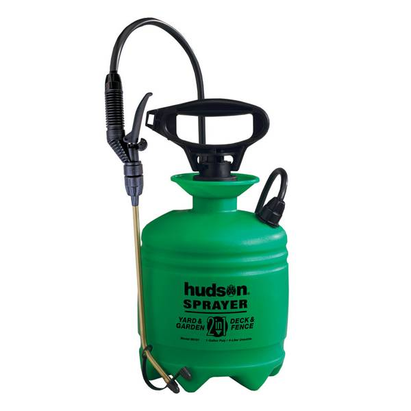 Yard and Garden / Deck and Fence Sprayer
