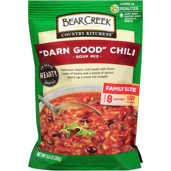 Darn Good Chili Mix