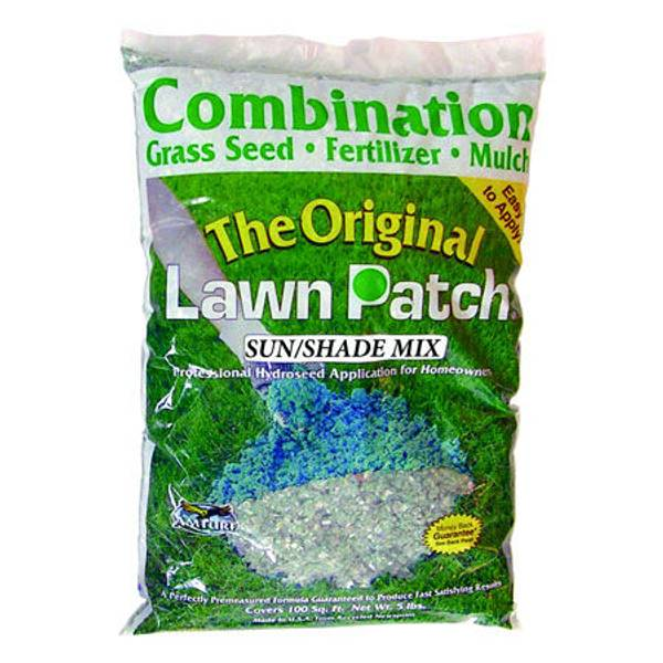 Original Lawn Patch Sun and Shade Mix