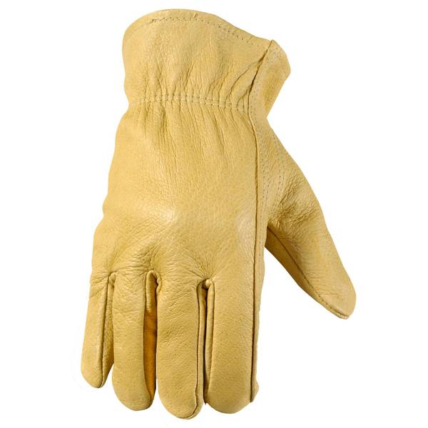 Men's Grain Pigskin Gloves
