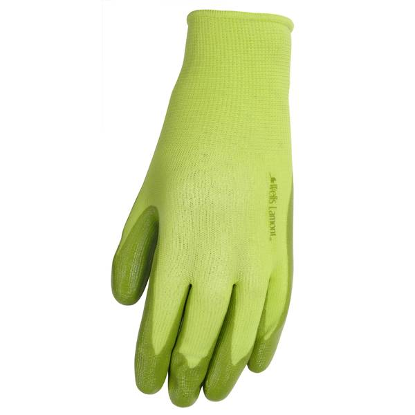 Women's Nitrile Coated Knit Shell Glove