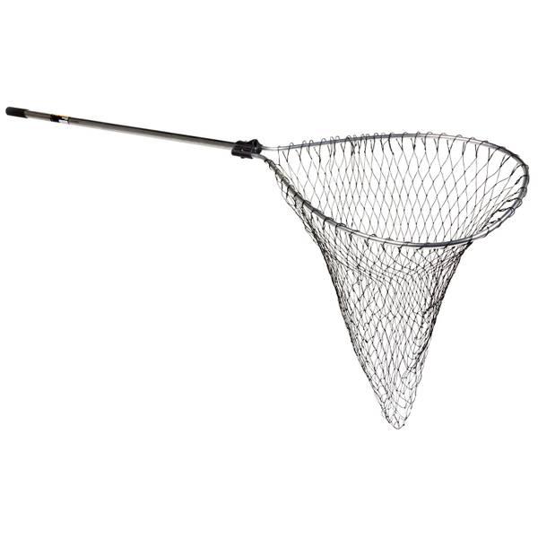 Frabill pro formance poly landing fishing net for Frabill fishing net