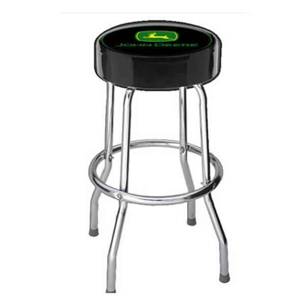 Plasticolor John Deere Shop Stool