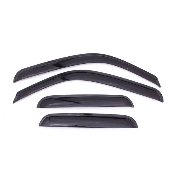 4 Piece Ventvisor Side Window Deflectors