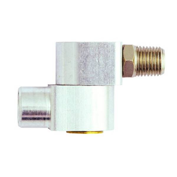 Air Hose Swivel Connector