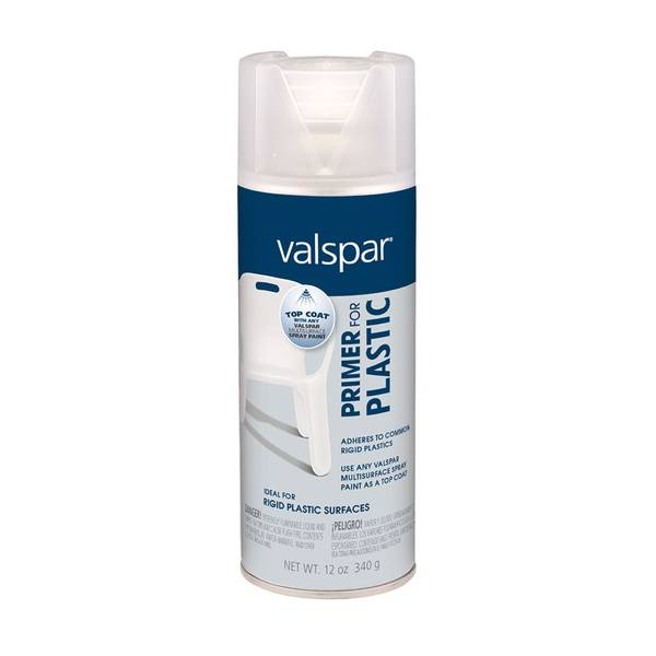 valspar aerosol plastic spray paint. Black Bedroom Furniture Sets. Home Design Ideas