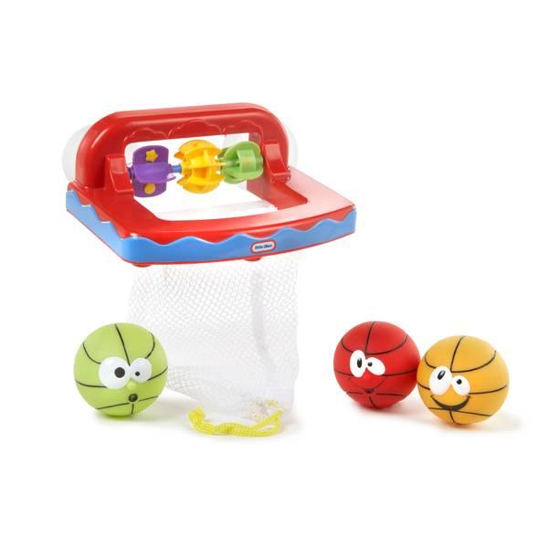 Little Champs Bathketball