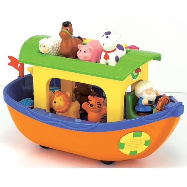 Fun n' Play Noah's Ark