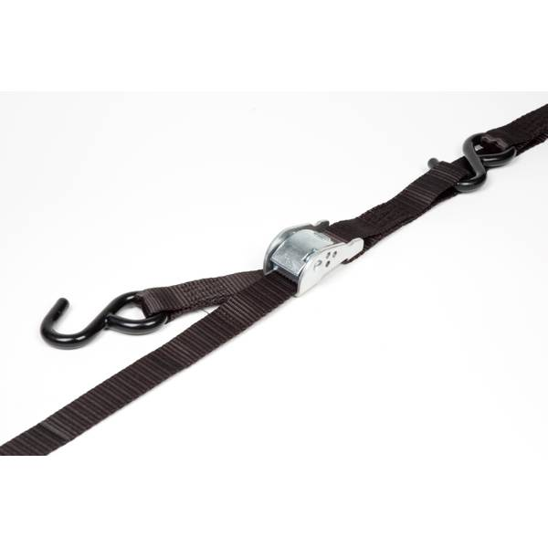 Aero Design Cambuckle Tie Down With Hooks