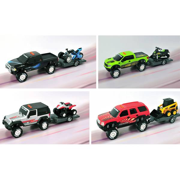 Cadillac Escalade Die Cast Vehicle Assortment